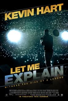 Kevin Hart: Let Me Explain - Wikipedia