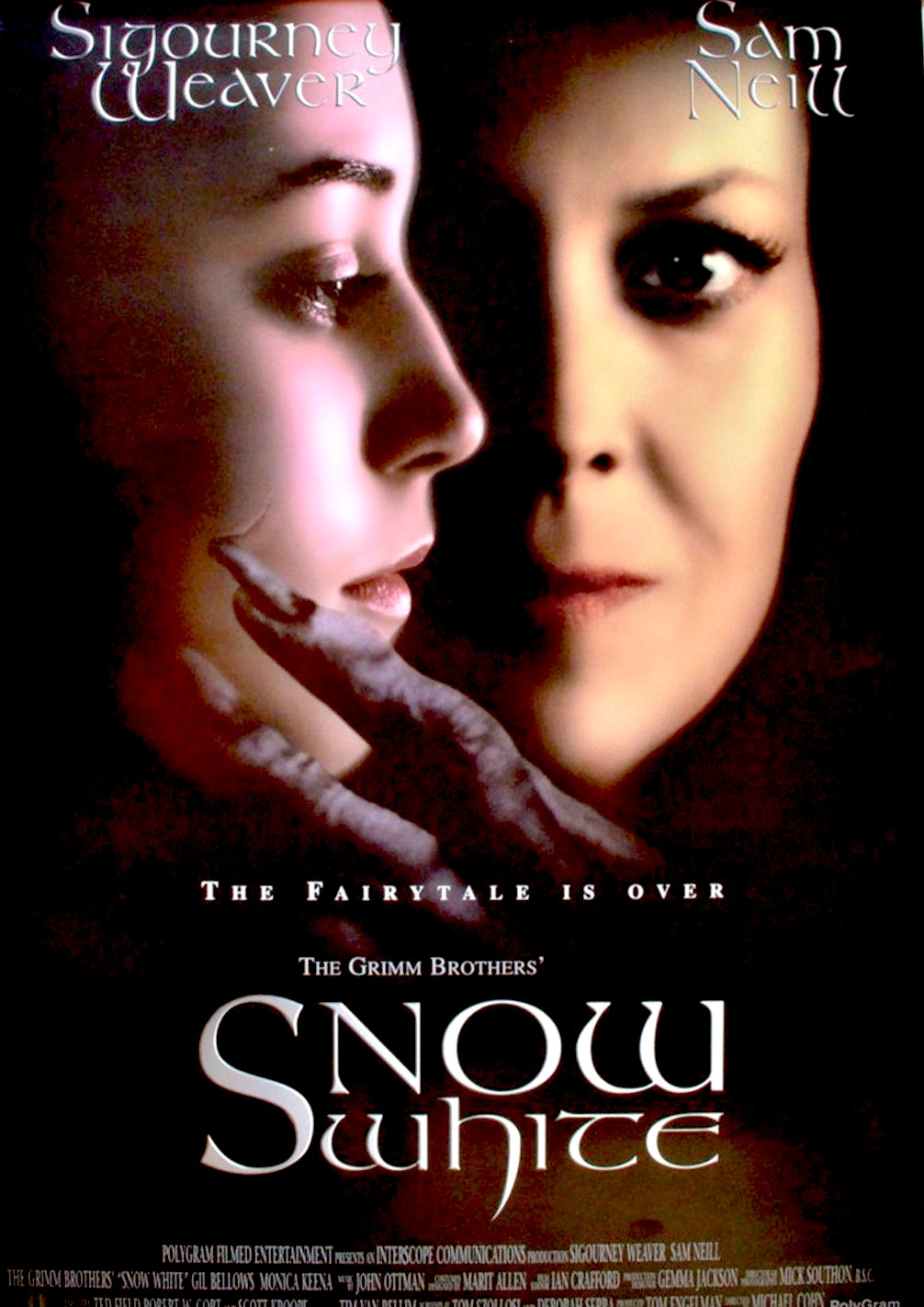 Snow White: A Tale of Terror [1997]