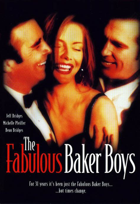 The Fabulous Baker Boys Movie Review (1989) | Roger Ebert
