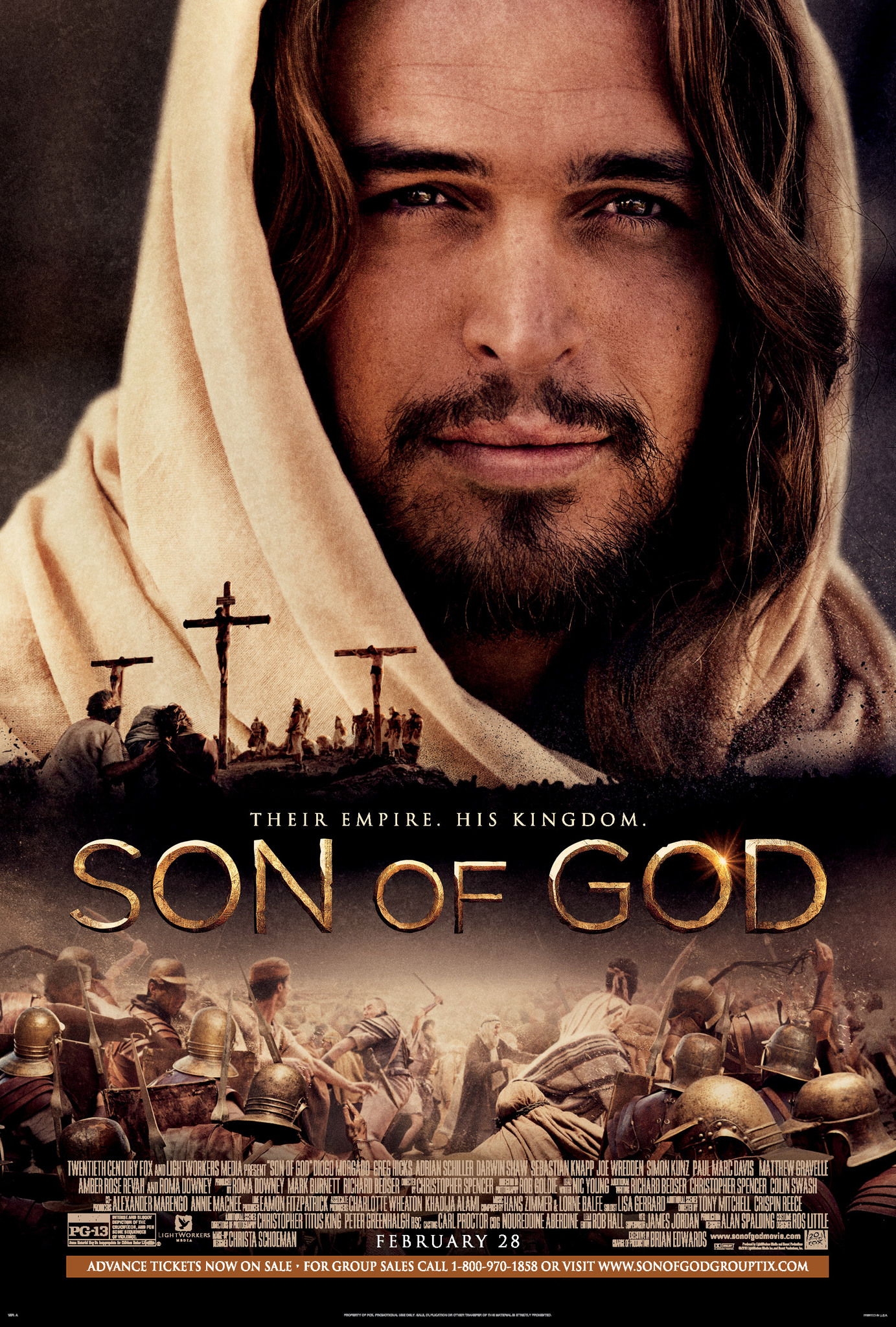 Son of God [2014]