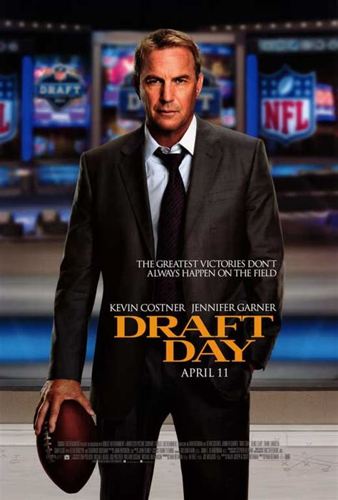 Draft Day Movie Posters From Movie Poster Shop