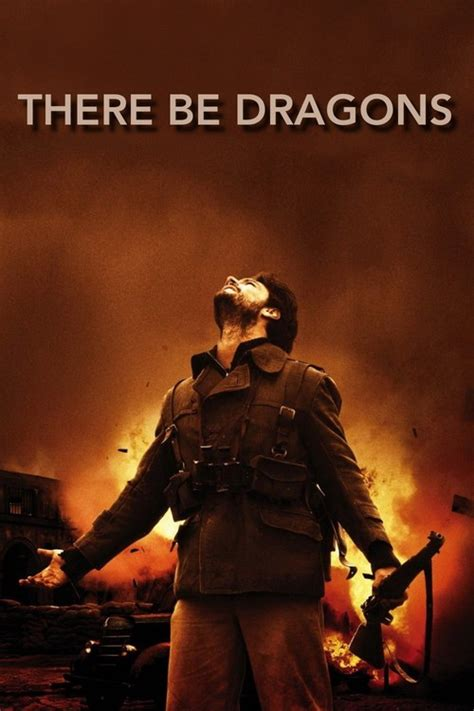 There Be Dragons (2011) News - MovieWeb