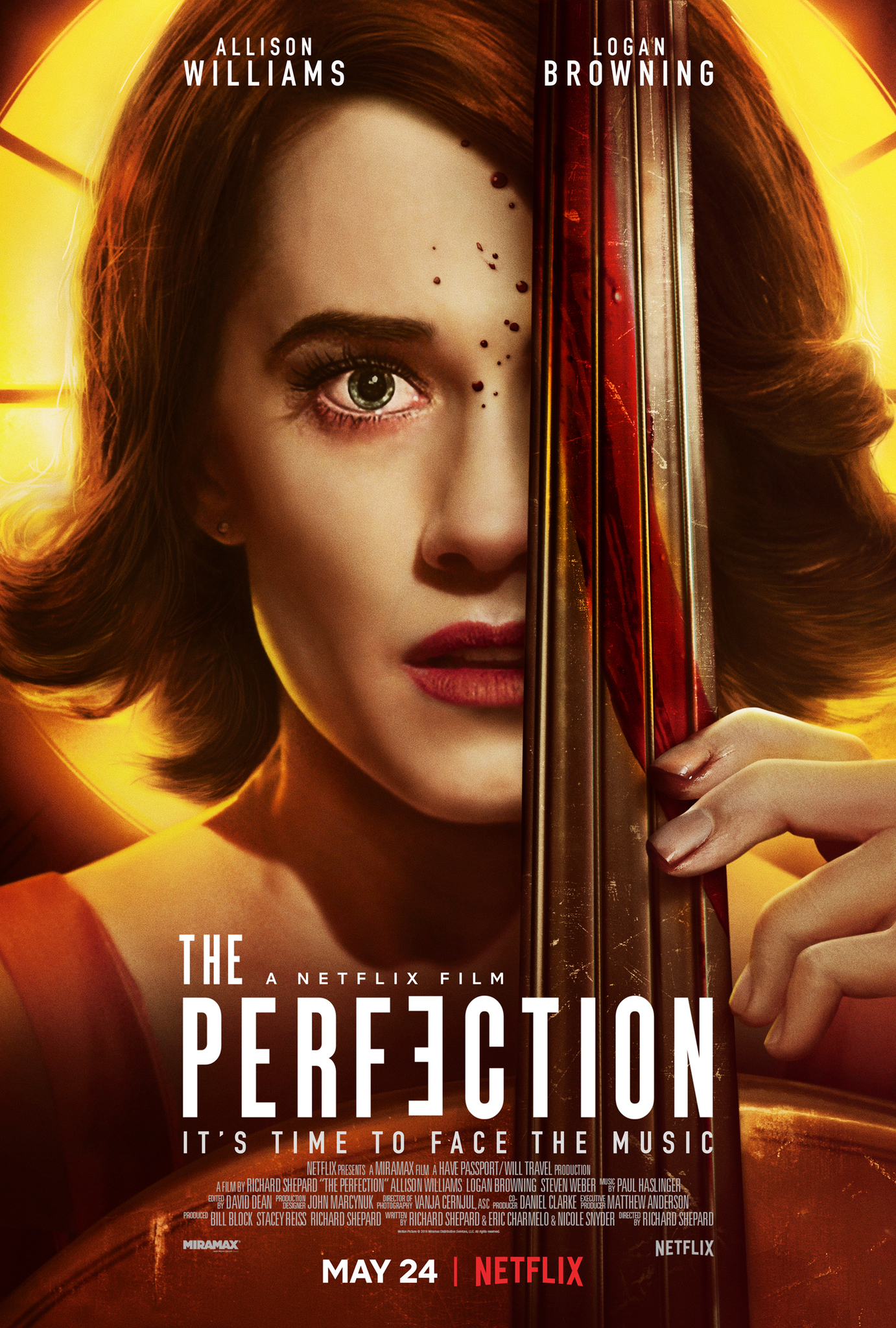The Perfection [2018]