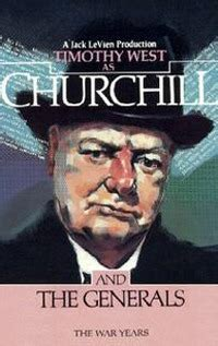 Churchill and the Generals (1979) - MovieMeter.nl