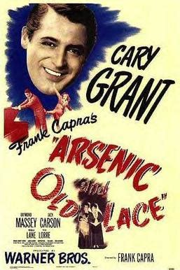 Arsenic and Old Lace (film) - Wikipedia