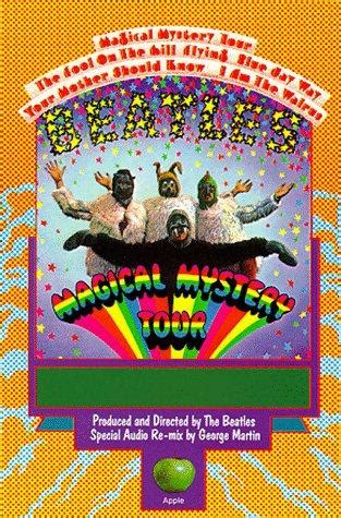 Magical Mystery Tour (TV Movie 1967) - IMDb