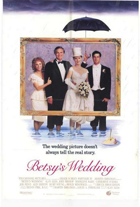 Betsy's Wedding Movie Posters From Movie Poster Shop