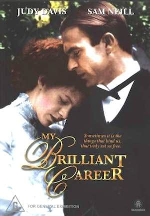 My Brilliant Career (1979 film) | LiteraryLadiesGuide