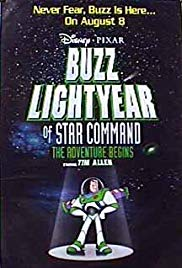 Buzz Lightyear of Star Command: The Adventure Begins [2000]