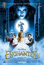 Enchanted [2007]