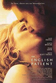The English Patient [1996]