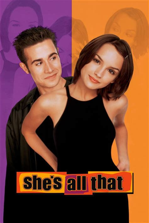 She's All That Movie Review & Film Summary (1999) | Roger ...