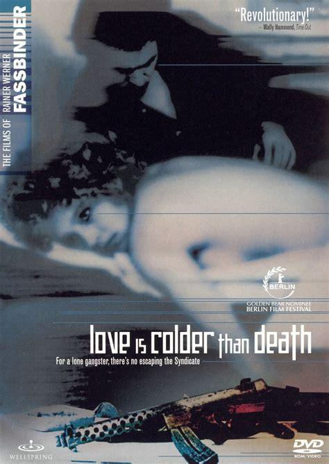 Love Is Colder Than Death - Movie Reviews and Movie ...