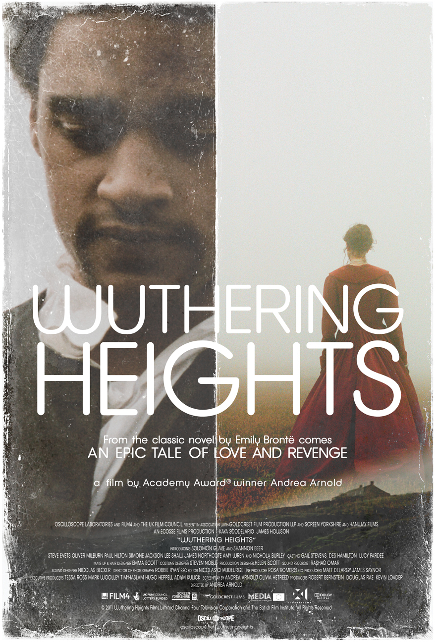 Wuthering Heights [2011]