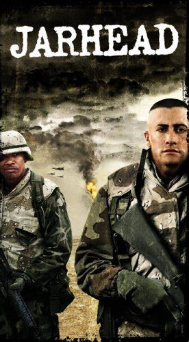 Jarhead 2005 BluRay 900MB/400MB Hindi Dual Audio ORG 720p ...