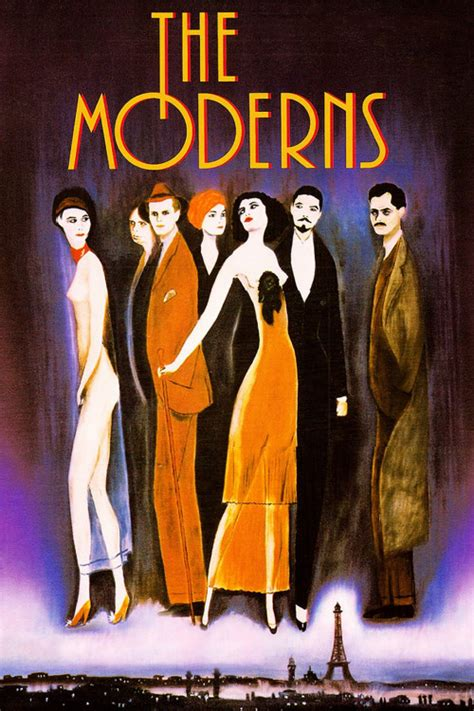 Download The Moderns (1988) in 720p from YIFY YTS | YIFY ...