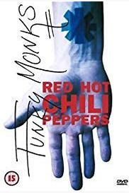 Red Hot Chili Peppers: Funky Monks