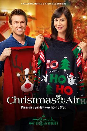 Christmas in the Air: Made for TV Movie from Christmas in the Air