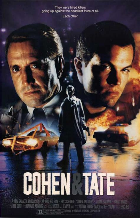 Cohen and Tate Movie Posters From Movie Poster Shop