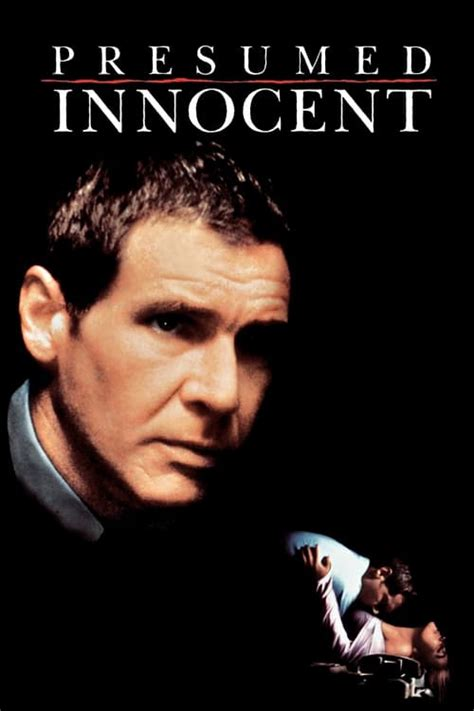 Presumed Innocent (1990) — The Movie Database (TMDb)