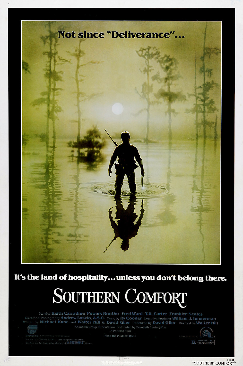 Southern Comfort [1981]