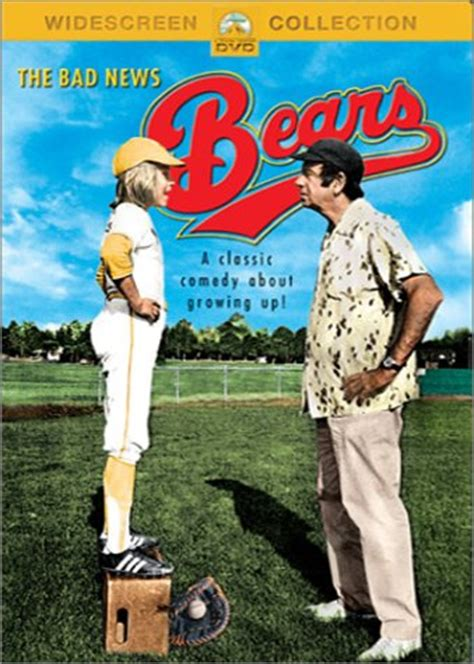 The Bad News Bears (Film) - TV Tropes