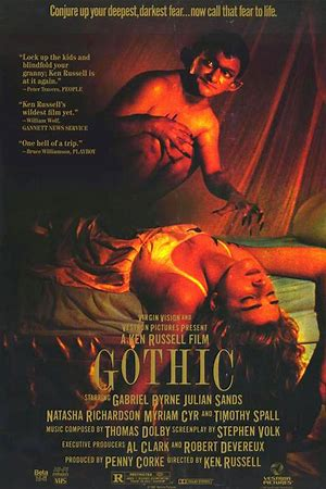Gothic The Movie