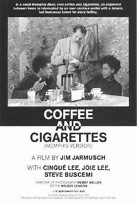 Coffee and Cigarettes II