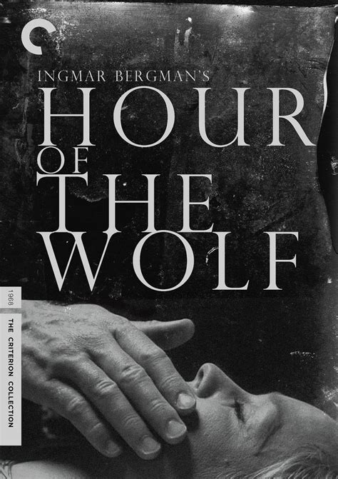 Criterion Cover Hour of the Wolf | Criterion Cover Hour of ...