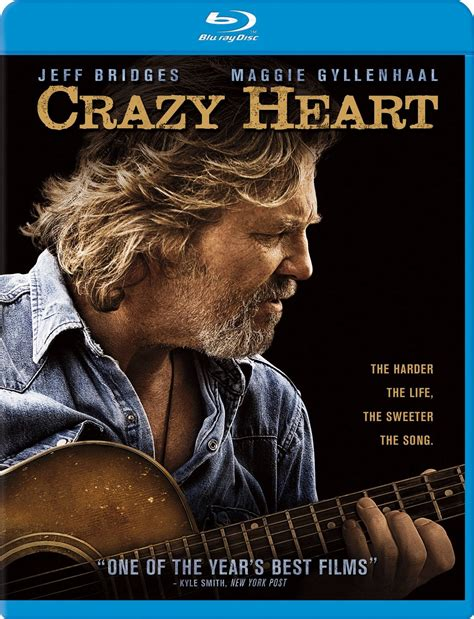 Crazy Heart DVD Release Date April 20, 2010
