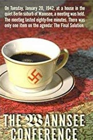 Hitler's Final Solution: The Wannsee Conference