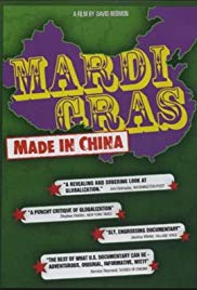 Mardi Gras: Made in China