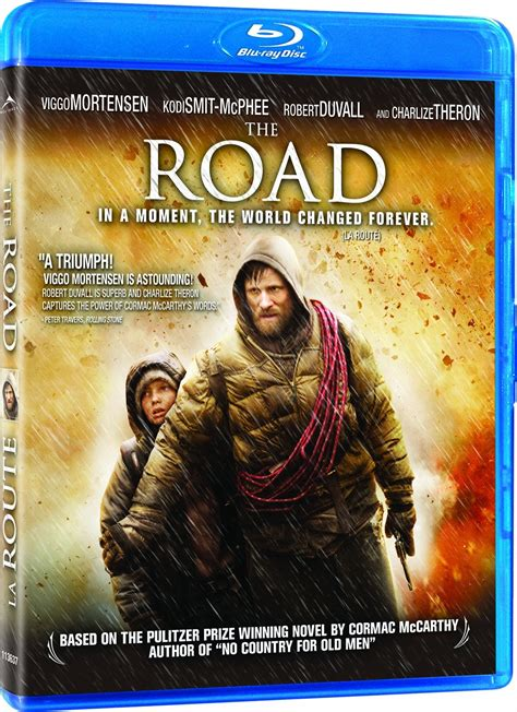 Download The Road 2009 1080p.BluRay.5.1.x264 . NVEE ...