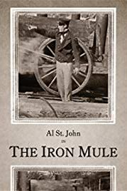 The Iron Mule