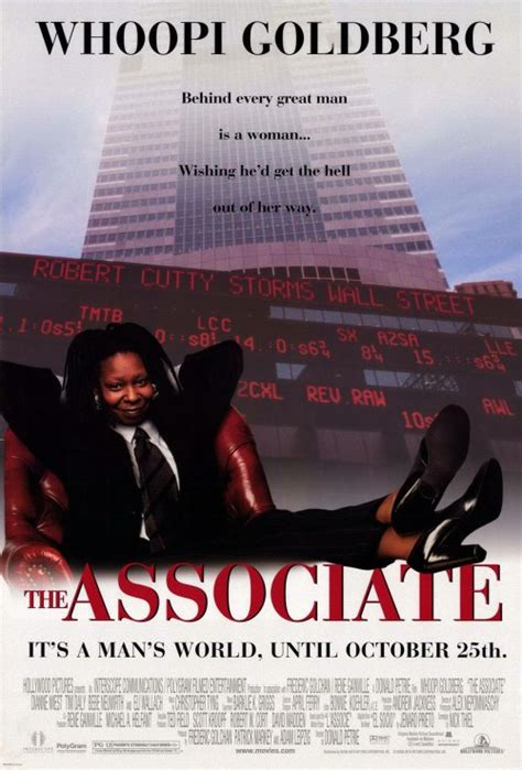 The Associate Movie Posters From Movie Poster Shop