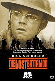 The Lost Battalion [2001]