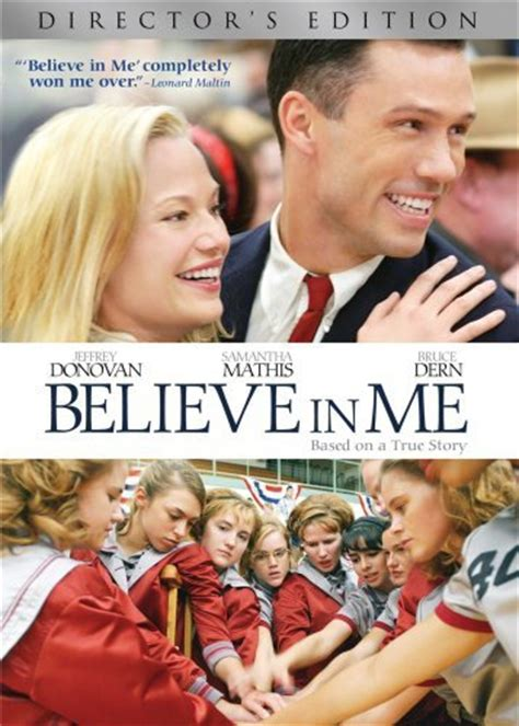 Watch Believe in Me full movie online