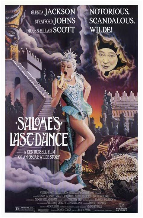 Salome's Last Dance Movie Posters From Movie Poster Shop