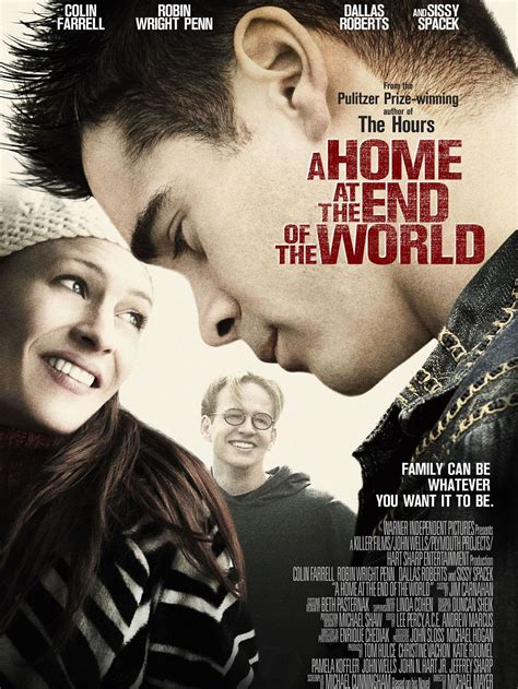 A Home At The End Of The World Movie Trailer, Reviews and ...