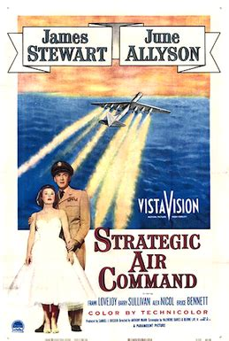Strategic Air Command (film) - Wikiwand