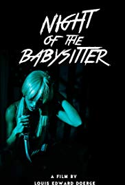 Night of the Babysitter