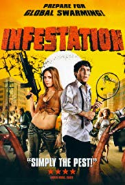 Infestation [2009]