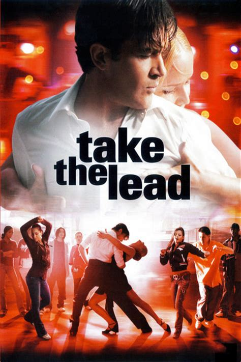Take the Lead Movie Review & Film Summary (2006) | Roger Ebert