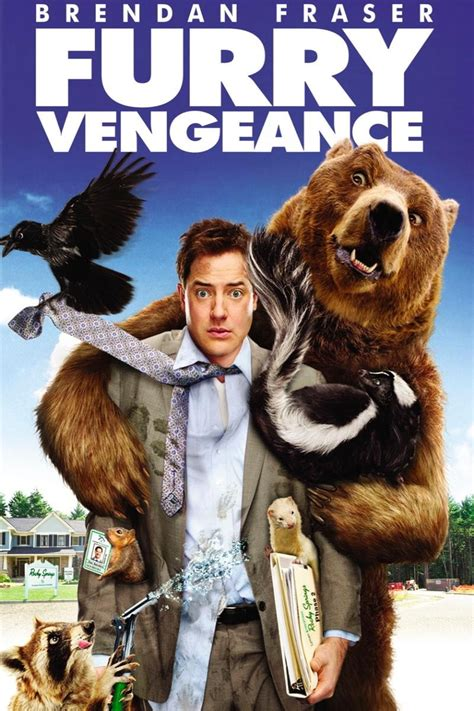 Furry Vengeance (2010) - Rotten Tomatoes