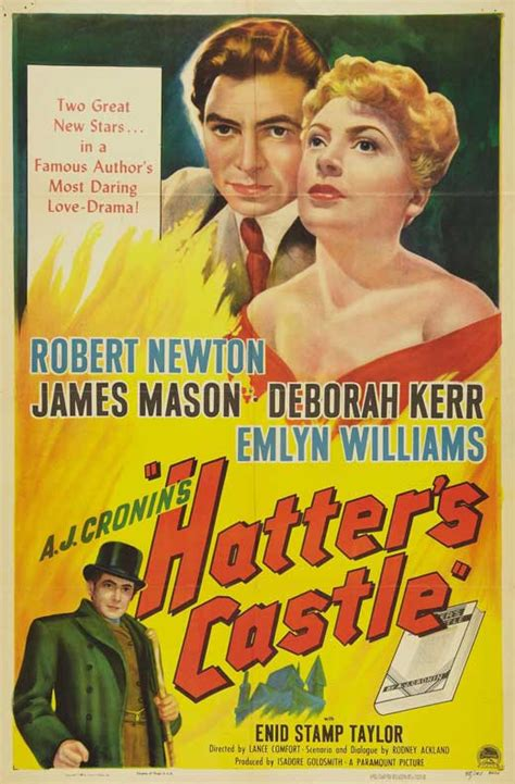 Hatter's Castle Movie Posters From Movie Poster Shop