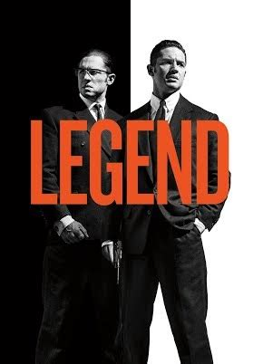 Legend Official Trailer #1 (2015) Tom Hardy, Emily ...