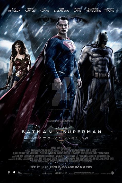 Batman v Superman: Dawn of Justice 2016 Greek Subs - Greek ...