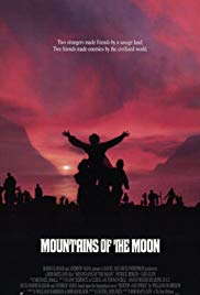 Mountains of the Moon [1990]