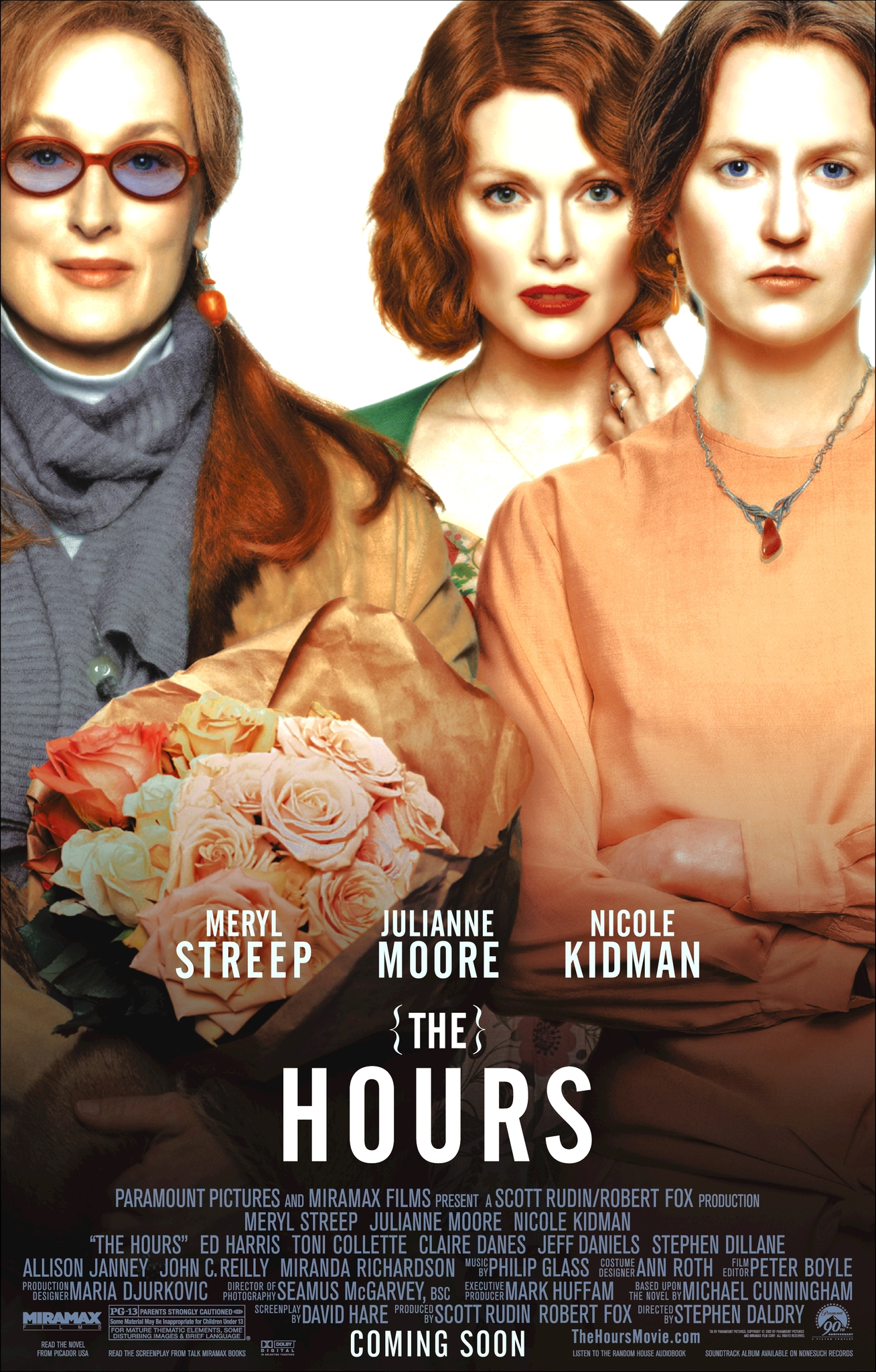 The Hours [2002]