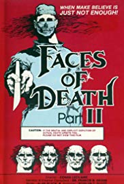Faces of Death II